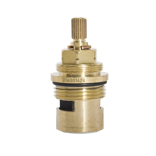 Replacement Bath Tap Valve 3 4 BSP Cold Side Hart Plumbing Spares