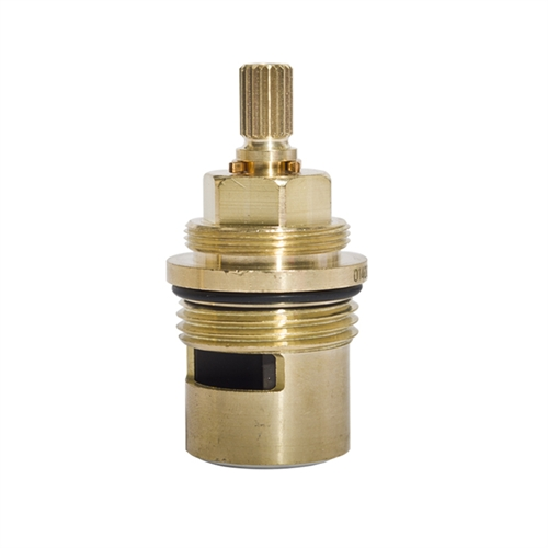 Replacement Bath Tap Valve Hot Side Hart Plumbing Spares