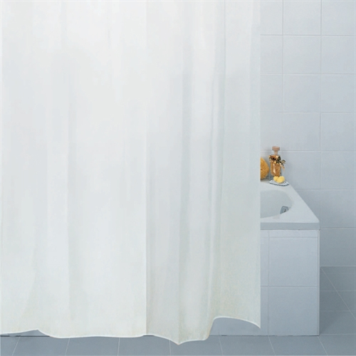 Extra Long Shower Curtain 220cm